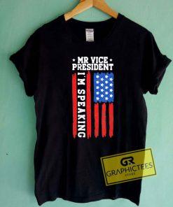 Mr Vice President Tee Shirts