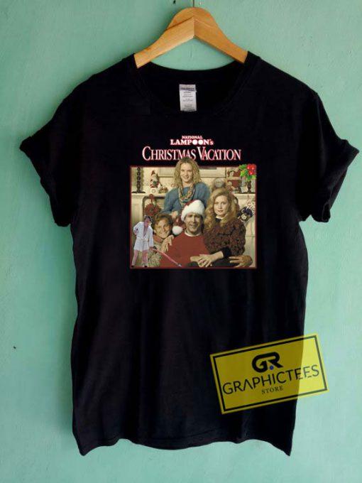 National Lampoons Christmas Vacation Tee Shirts