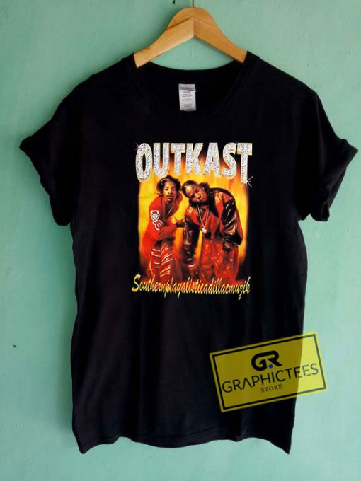 Outkast Southernplay Tee Shirts