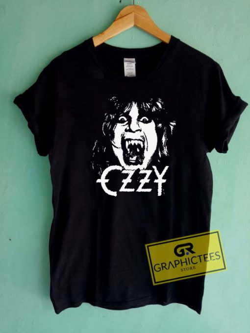 Ozzy Osbourne Tee Shirts