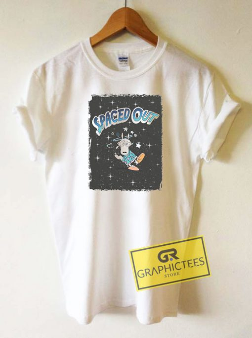 Rockos Modern Life Spaced Out Tee Shirts