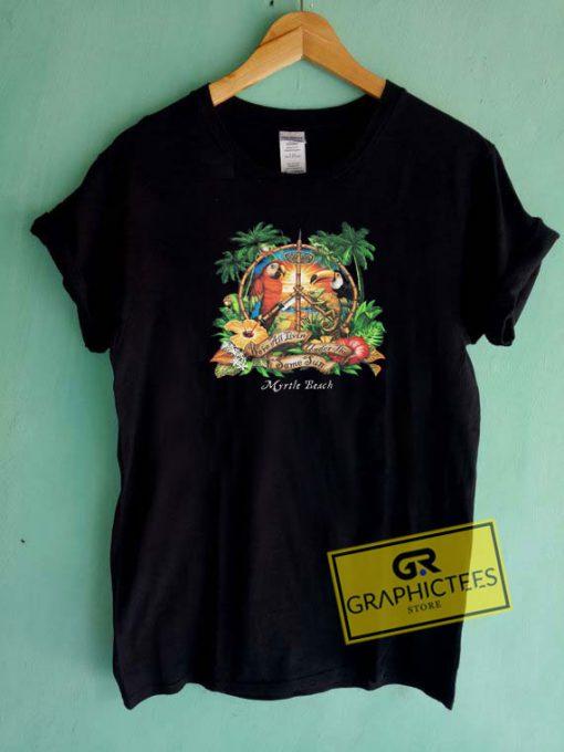 Ron Jon Myrtle Beach Tee Shirts