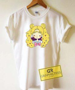 Sailor Moon Fanart Tee Shirts