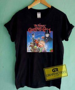 The Muppet Christmas Carol Tee Shirts