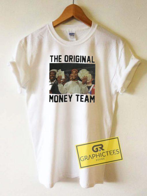 The Original Money Team Tee Shirts