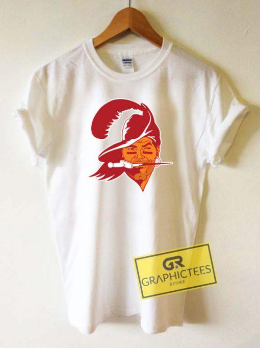 Tompa Bay Buccaneers Tee Shirts