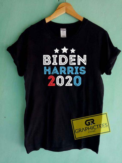 Vtg Biden Harris 2020 Tee Shirts