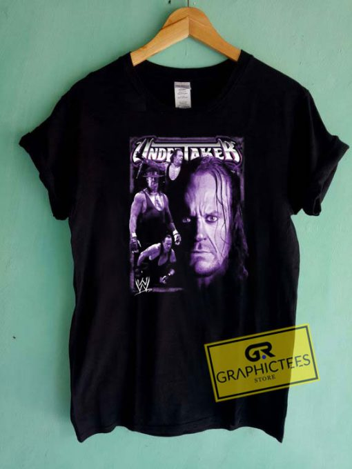 WWE Undertaker Tee Shirts
