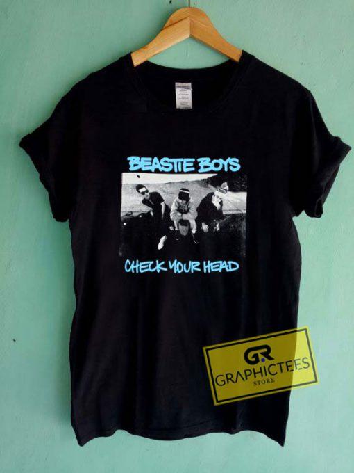 Beastie Boys Tee Shirts