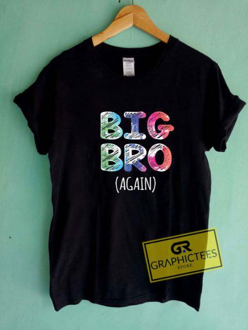 Big Brother 2021Tee Shirts