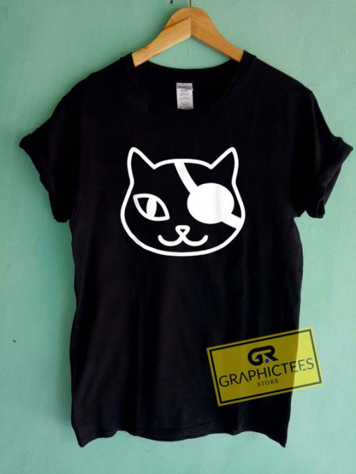 Cute Pirate Cat Tee Shirts