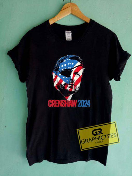 Dan Crenshaw 2024Tee Shirts