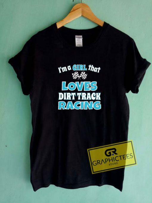 Dirt Track RacingTee Shirts