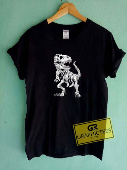 Fossil Dinosaur Tee Shirts