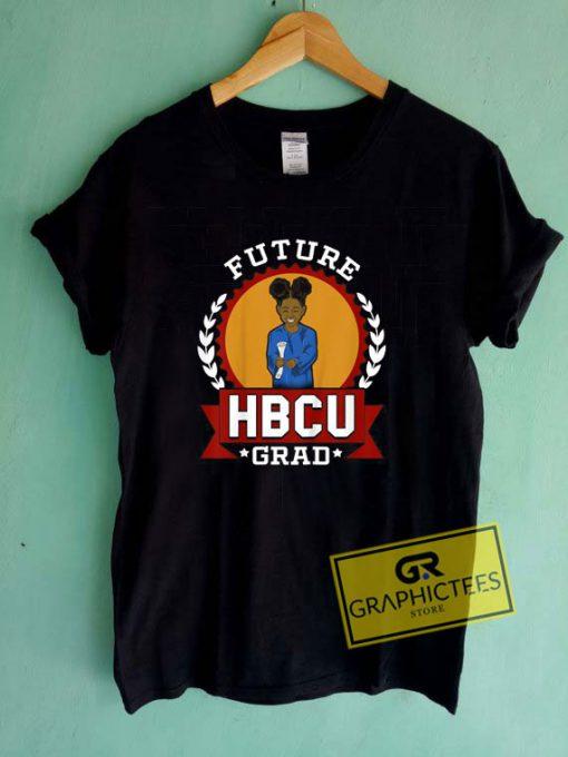 Future Hbcu GradTee Shirts