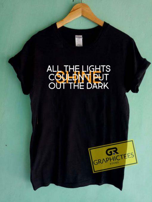 Harry Shine LightsTee Shirts