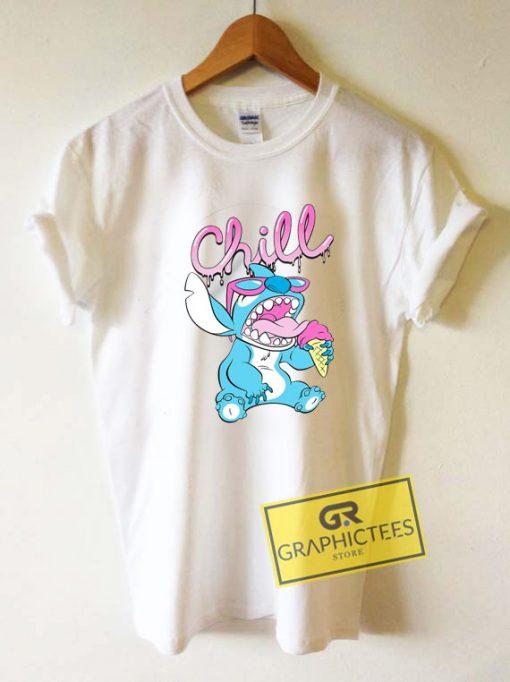 Ice Cream ChillTee Shirts