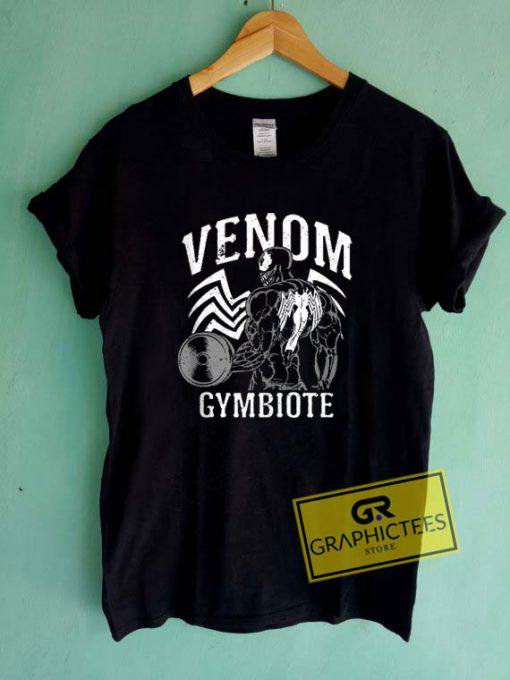 Marvel Venom Gymbiote Tee Shirts