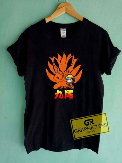 Naruto ShippudenTee Shirts