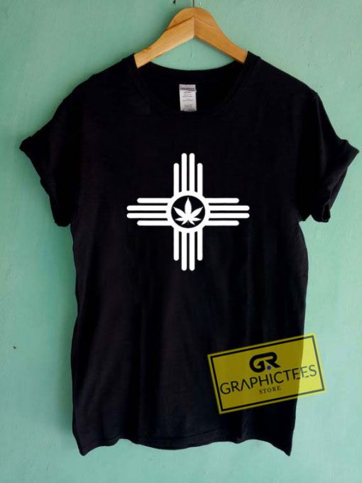 New Mexico Flag Tee Shirts
