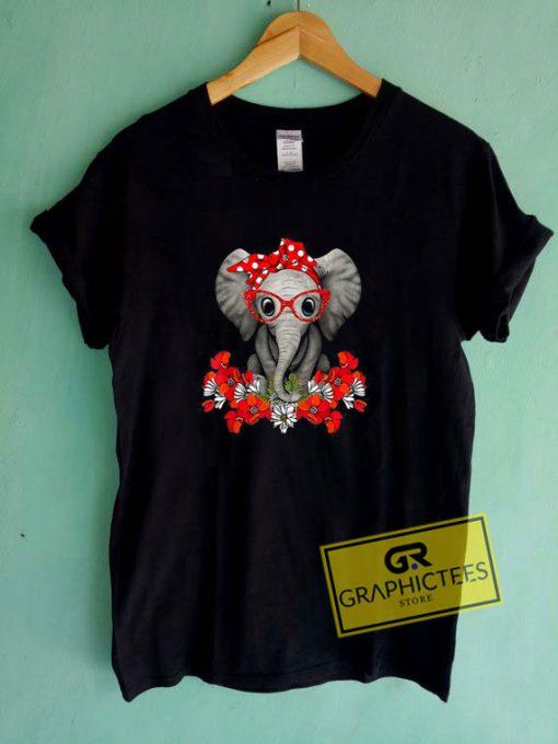 Save The ElephantsTee Shirts