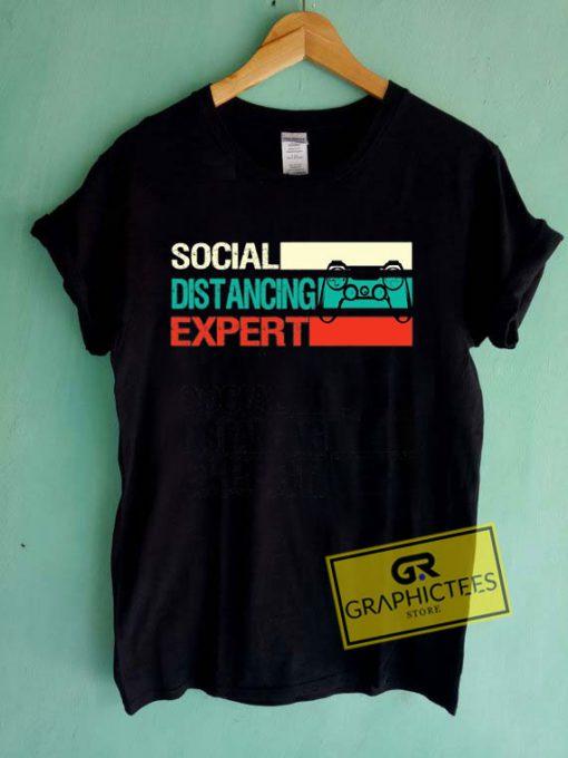 Social DistancingTee Shirts