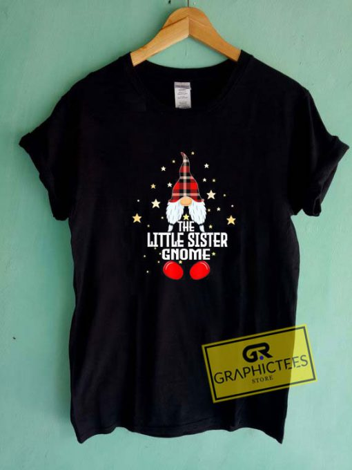 The Little Sister Gnome Tee Shirts