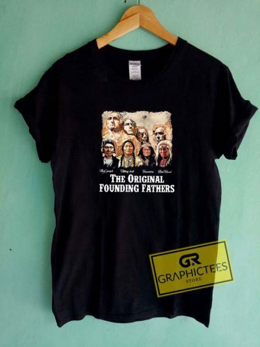 The Original FoundingTee Shirts