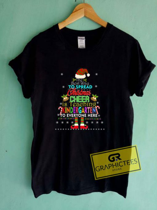 To Spread ChristmasTee Shirts