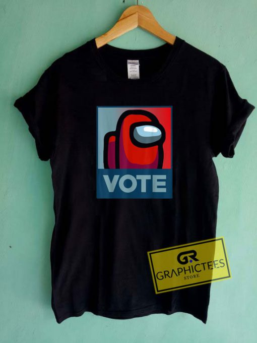 Us Start The VoteTee Shirts