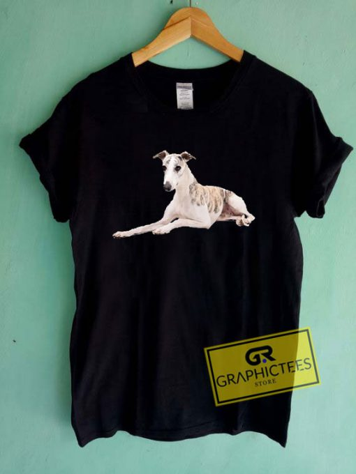Whippet Gift Tee Shirts