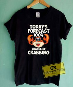 100 Crabbing Crab Hunt Gear Tee Shirts