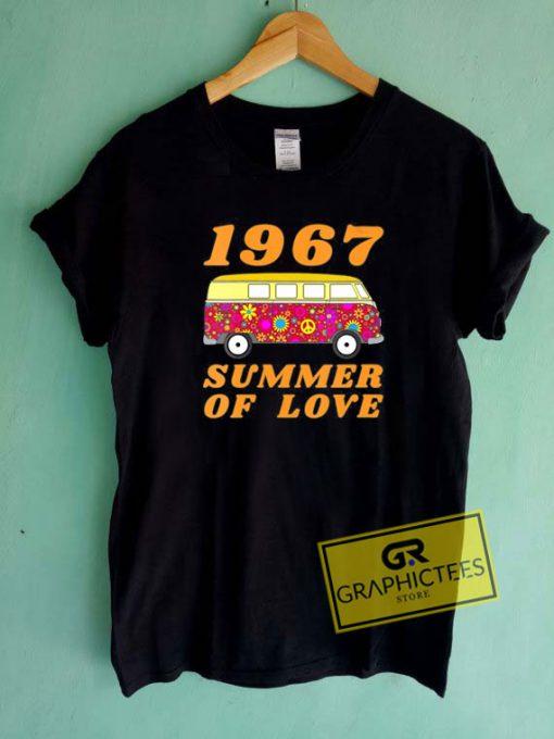 1967 Summer Of LoveTee Shirts
