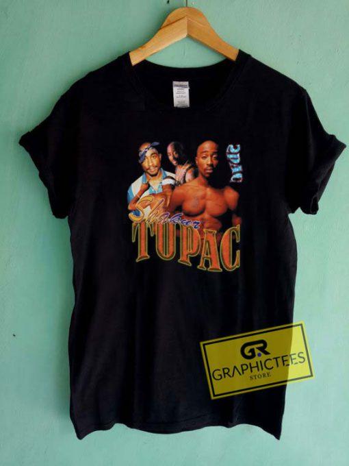 Tupac ShakurTee Shirts