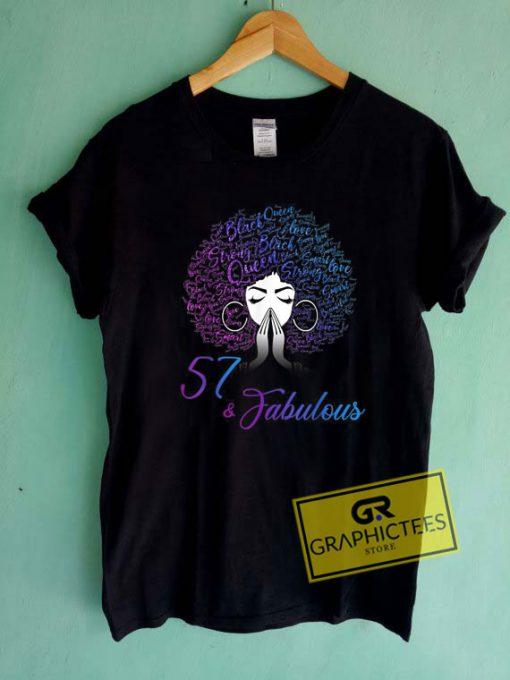 57 Fabulous Tee Shirts