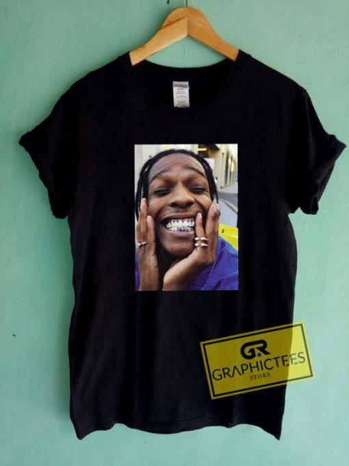 ASAP Rocky PhotosTee Shirts