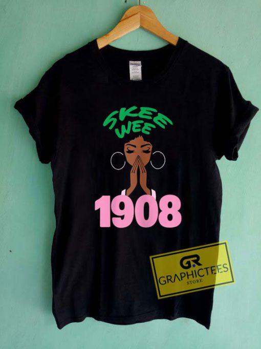 Aka Wee 1908Tee Shirts