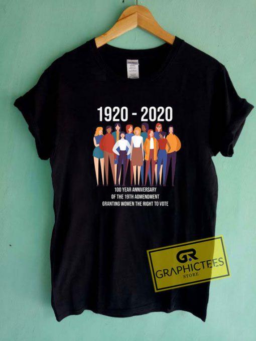 Amendment Womens RightTee Shirts