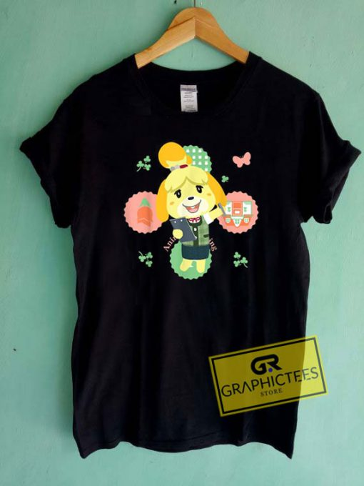 Animal Crossing IsabelleTee Shirts