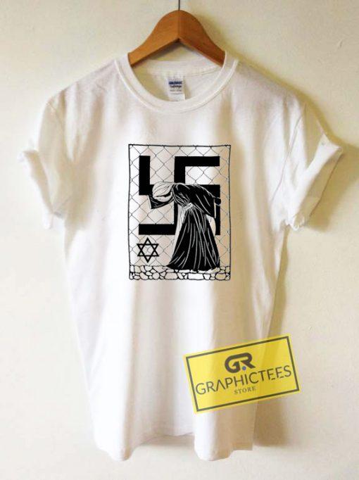 Auschwitz GraphicTee Shirts