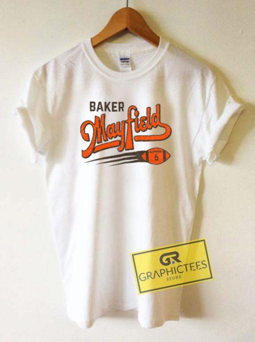 Baker Mayfield 6Tee Shirts