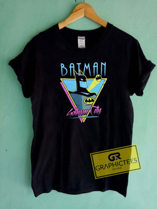 Batman Gotham City Tee Shirts