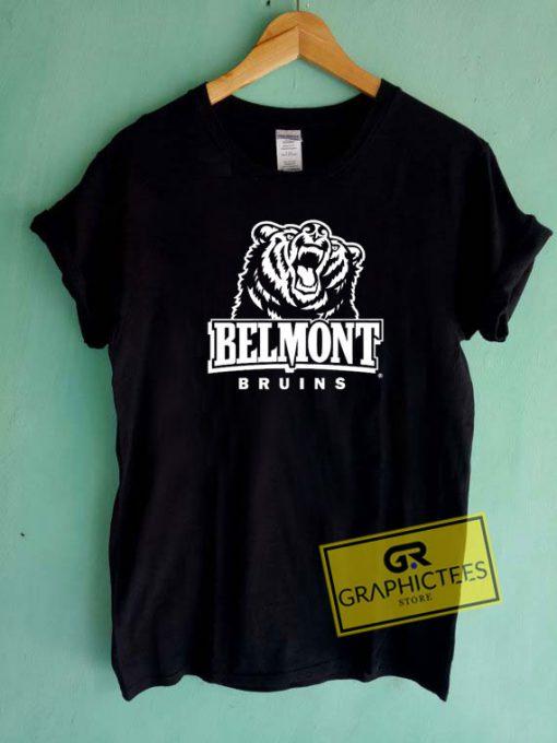 Belmont UniversityTee Shirts