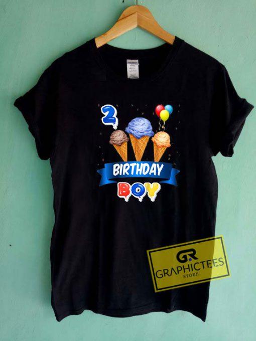 Birthday BoyTee Shirts