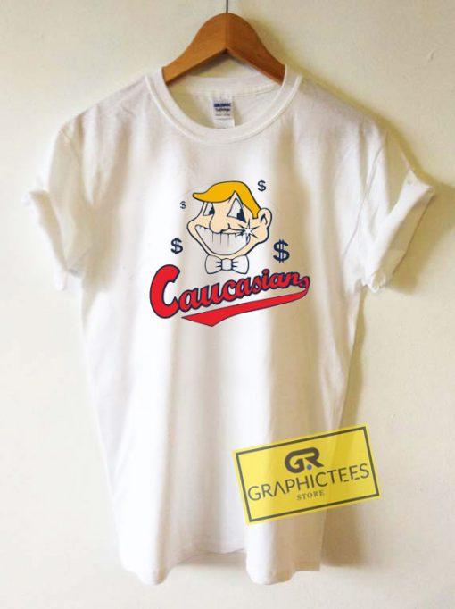 Bomani Jones ClevelandTee Shirts