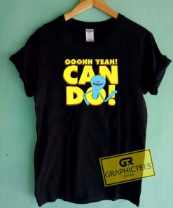 Can Do!Tee Shirts