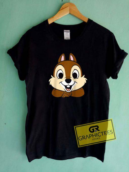 Chip Single RaglanTee Shirts