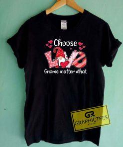 Choose Love Gnome