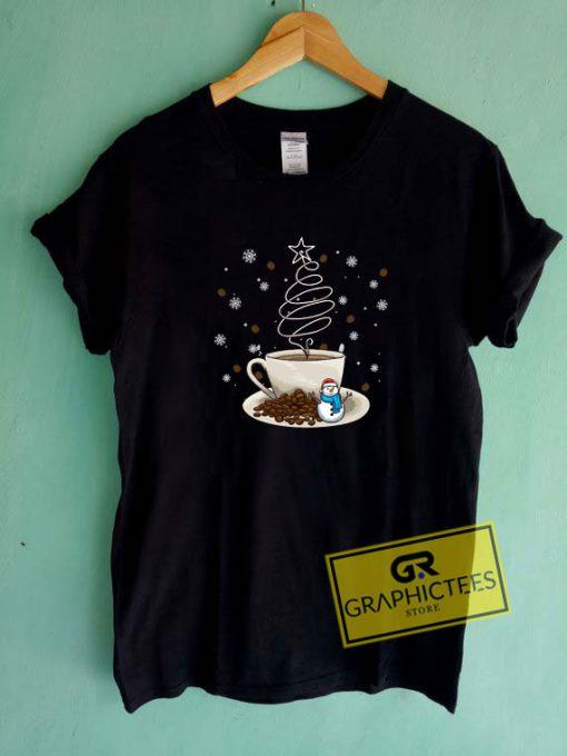 Coffee Drinker BaristaTee Shirts