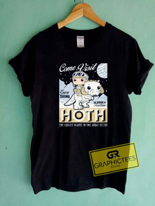Come Visit HOTHTee Shirts